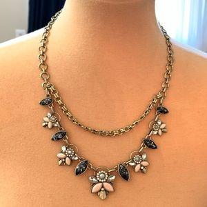 Premier Designs Minx statement necklace